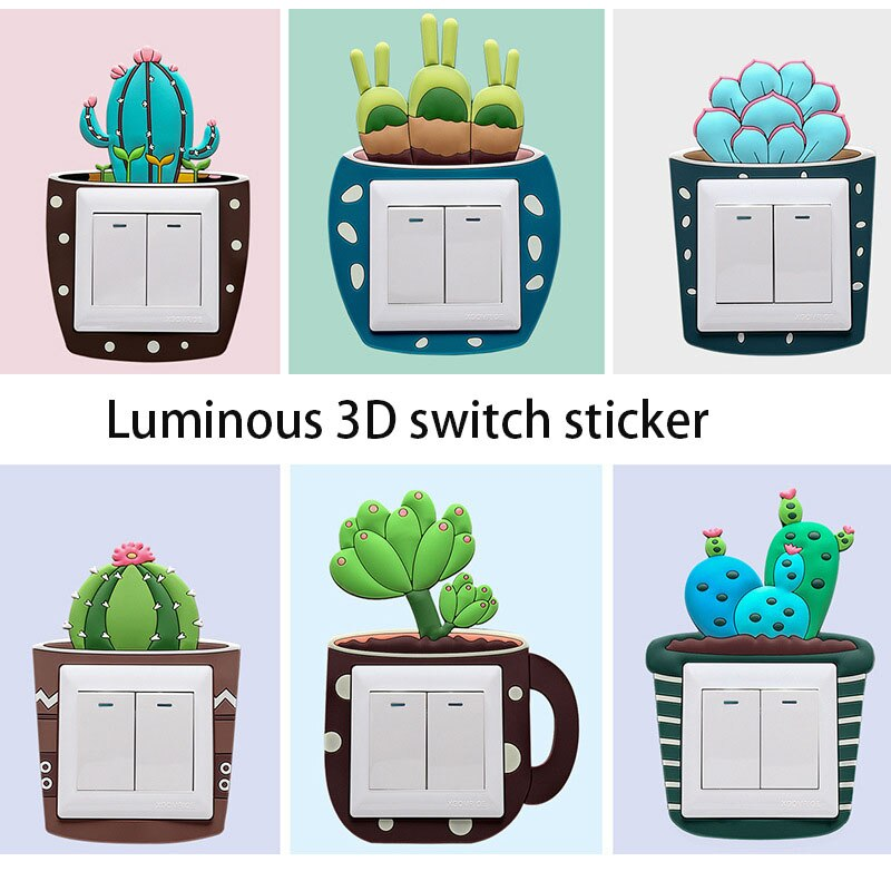 Home Best switch wall stickers