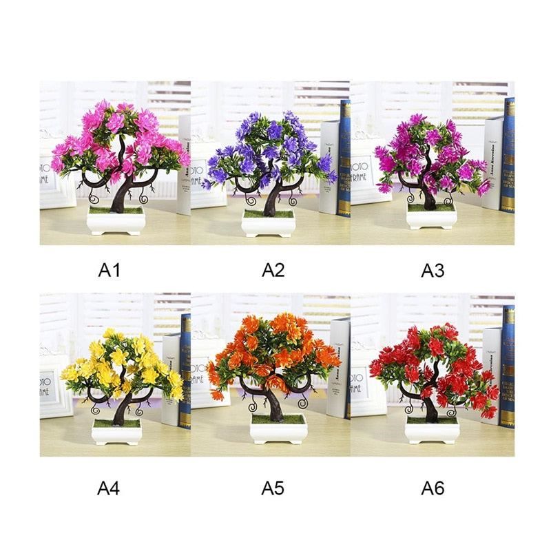 Home Best  Decorative Artificial Flowers