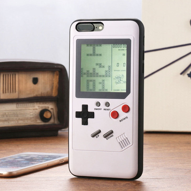 Home Best  Game Phone Cases For iPhone 6 6s 7 8 Plus 11 Pro X XS XR Max