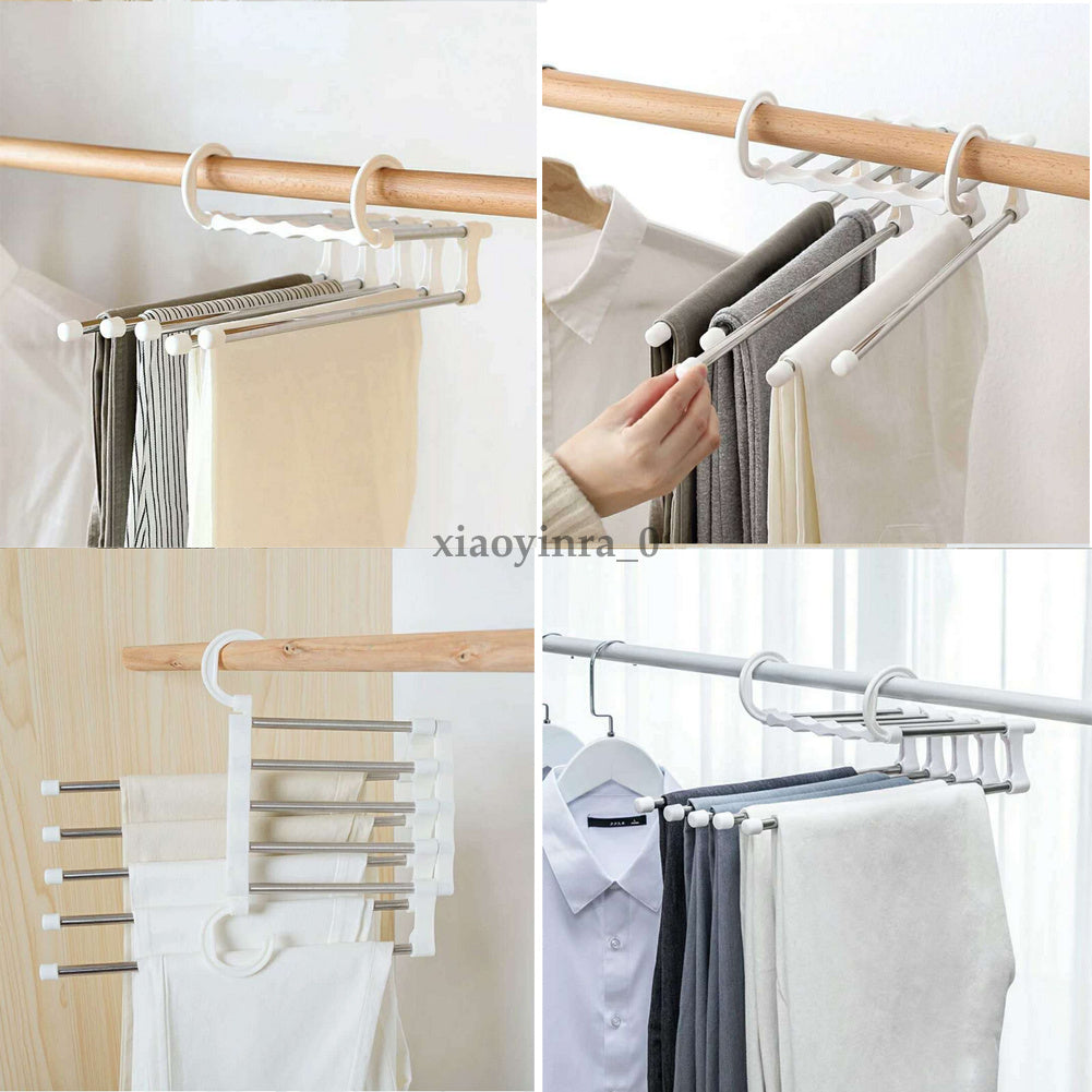 Home Best   Stainless Steel Clothes Hangers