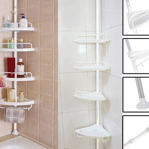 Home Best Shampoo Shower Shelf Holder Kitchen Storage Rack Organizer Storage