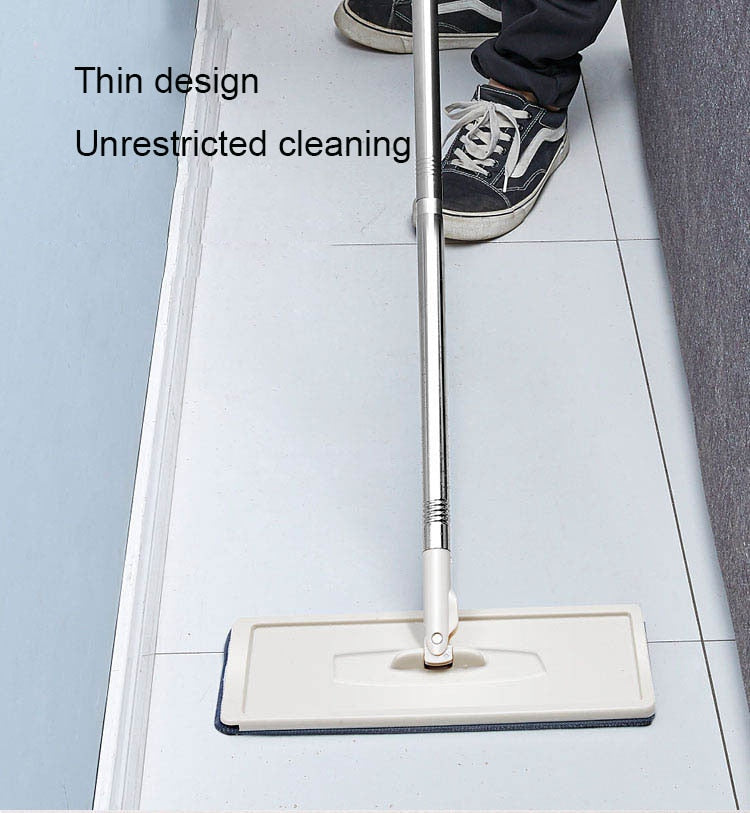 Home Best  Spray Cleaning Mops  with Bucket Flat Squeeze