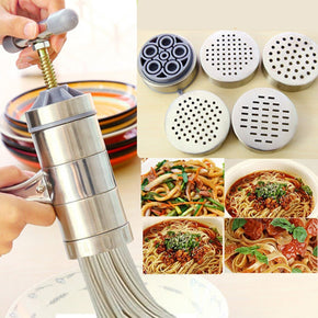 Dough Pasta Machine