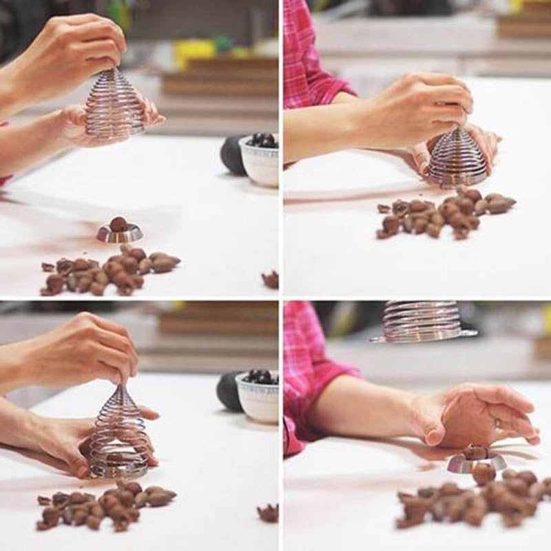 Home Best Walnut Open Tools Nut Cracker