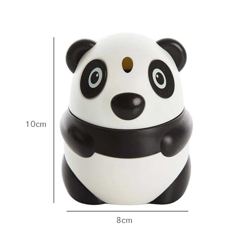 Home Best Cute Panda Toothpick Holders