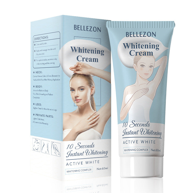 Home Best  Underarm Whitening Cream