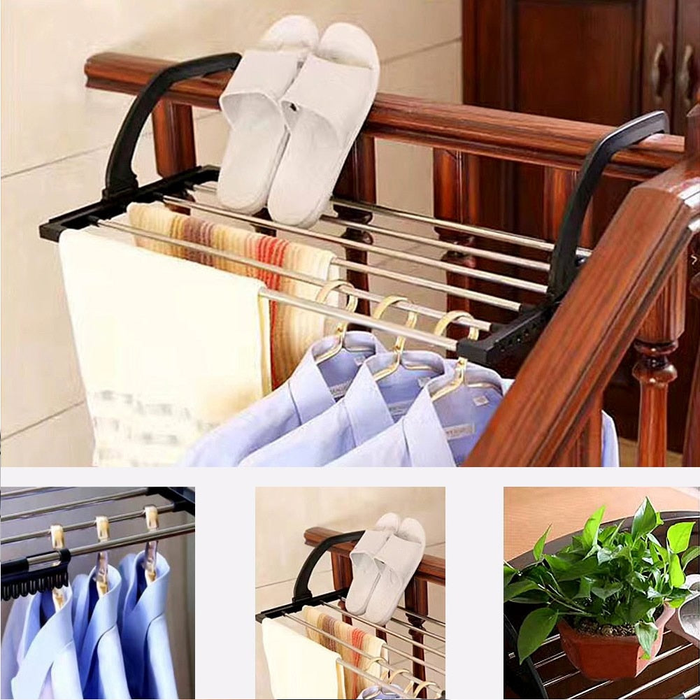 Home Best  Hanger Clothes Rack