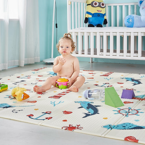 Home Best  Baby Crawling  Mat
