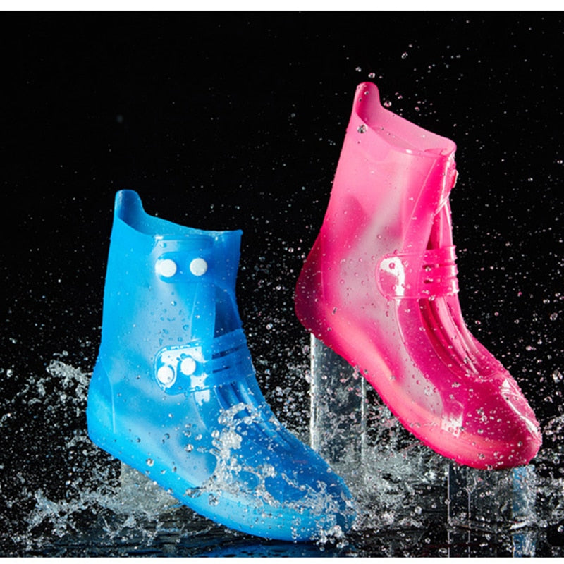 Home Best  Silicone Overshoe