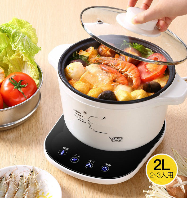 Home Best Electric Multi cooker