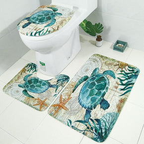Home Best Toilet Cover Seats Mat Decor
