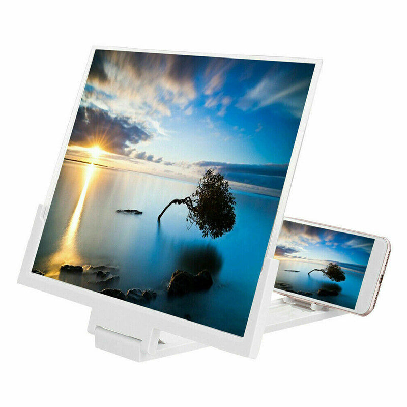 Home Best  Phone Screen Amplifier