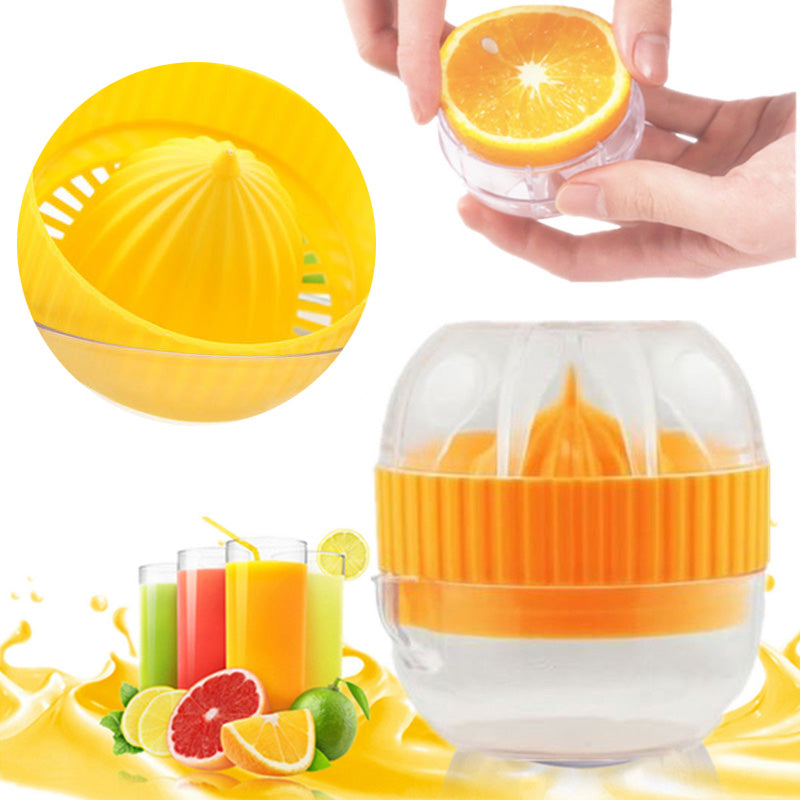 Squeezer Lemon Fruit