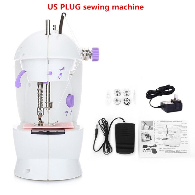 Home Best  Sewing Machine