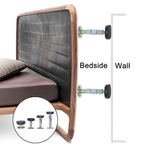 Home Best 2PCS Bed  Support