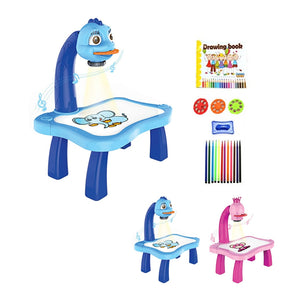 Educational Learning Art Drawing Table For your Kids