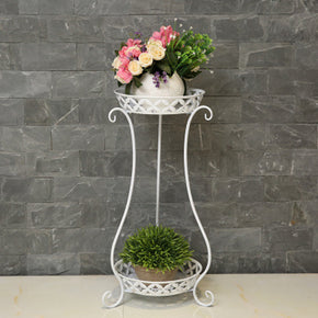 Home Best  Flowerpot Holder For Home Garden Decor - Vase Type 2 Colors