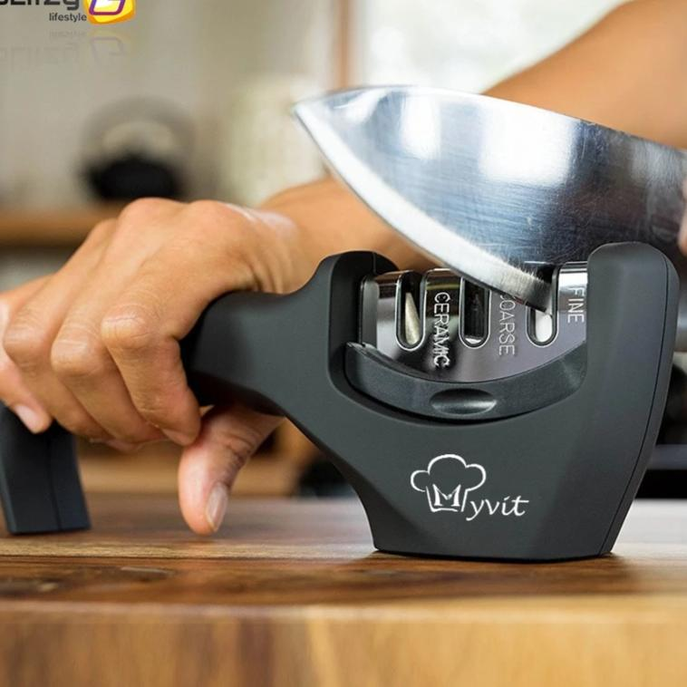 Home Best Knife Sharpener Tool
