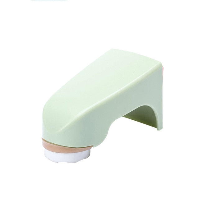 Home Best   Magnetic Soap Holder Wall Attachment