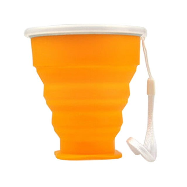 Home Best  Retractable Folding Cup