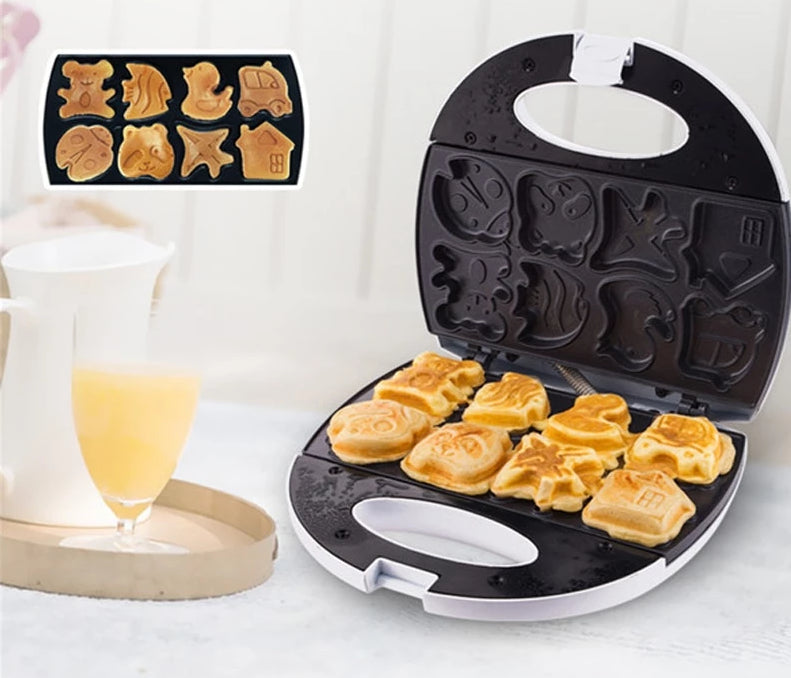 Home Best Waffle Cake Maker