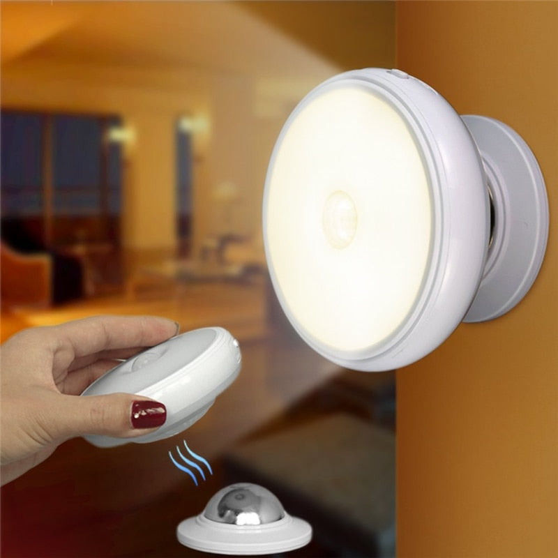 Home Best  Rechargeable  Night Light