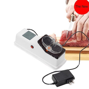 Home Best  Electric Knife and Scissors Sharpener
