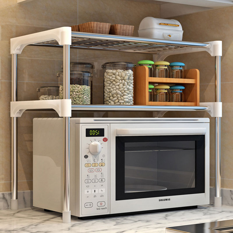Home Best Microwave Oven Shelf