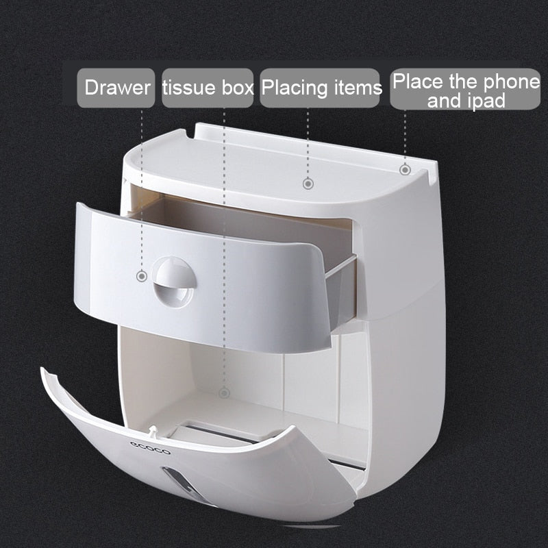 Home Best Toilet Paper Holder