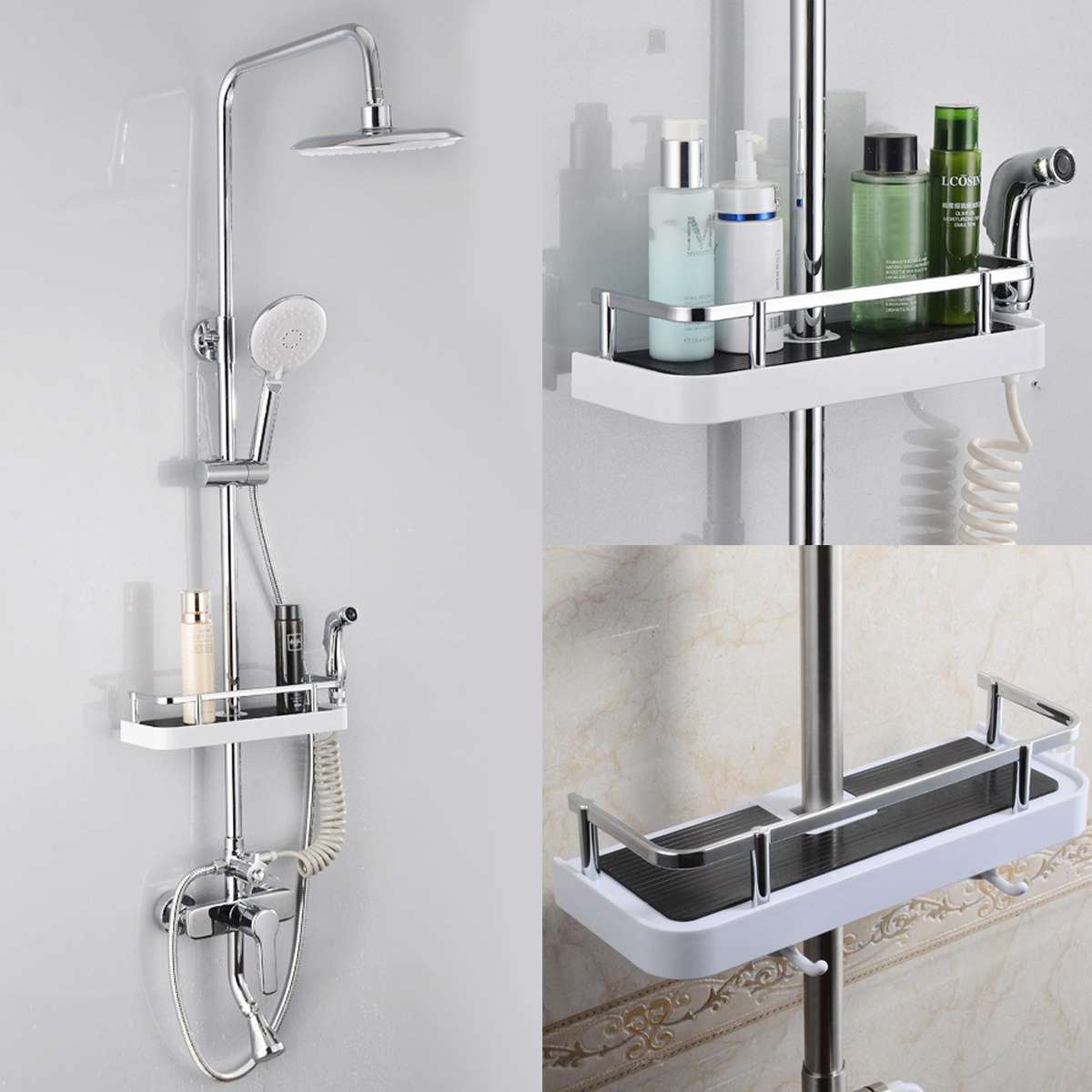 Home Best  Bathroom Organizer