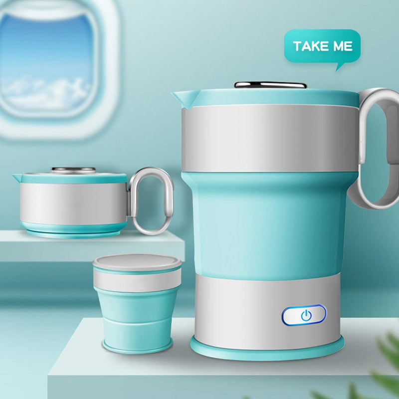 Home Best Electric  Folding Kettle