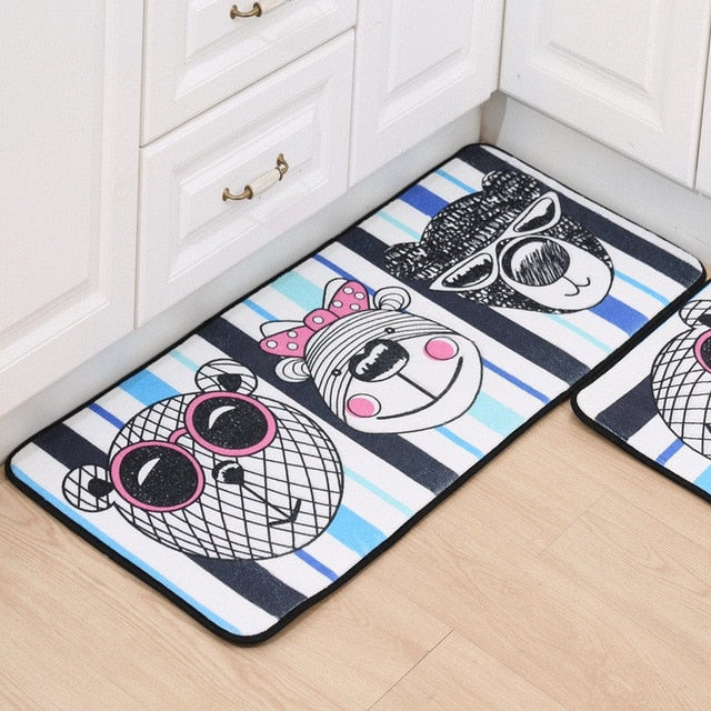 Home Best Cat Floor Mat