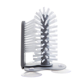 Home Best Wall Mounted Glass Cleaning Brush