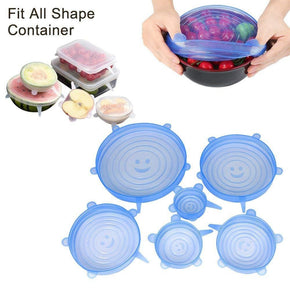 Home Best Silicone Cover Pan