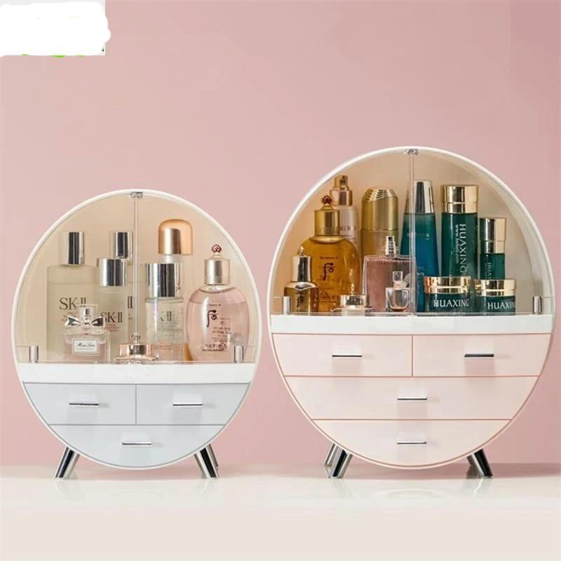 Home Best Makeup Storage