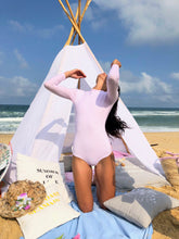 Load image into Gallery viewer, Rose Surf Suit Women