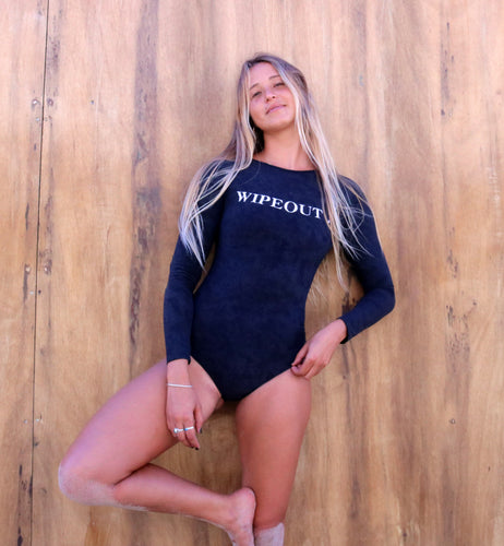 Wipeout Surf Suit