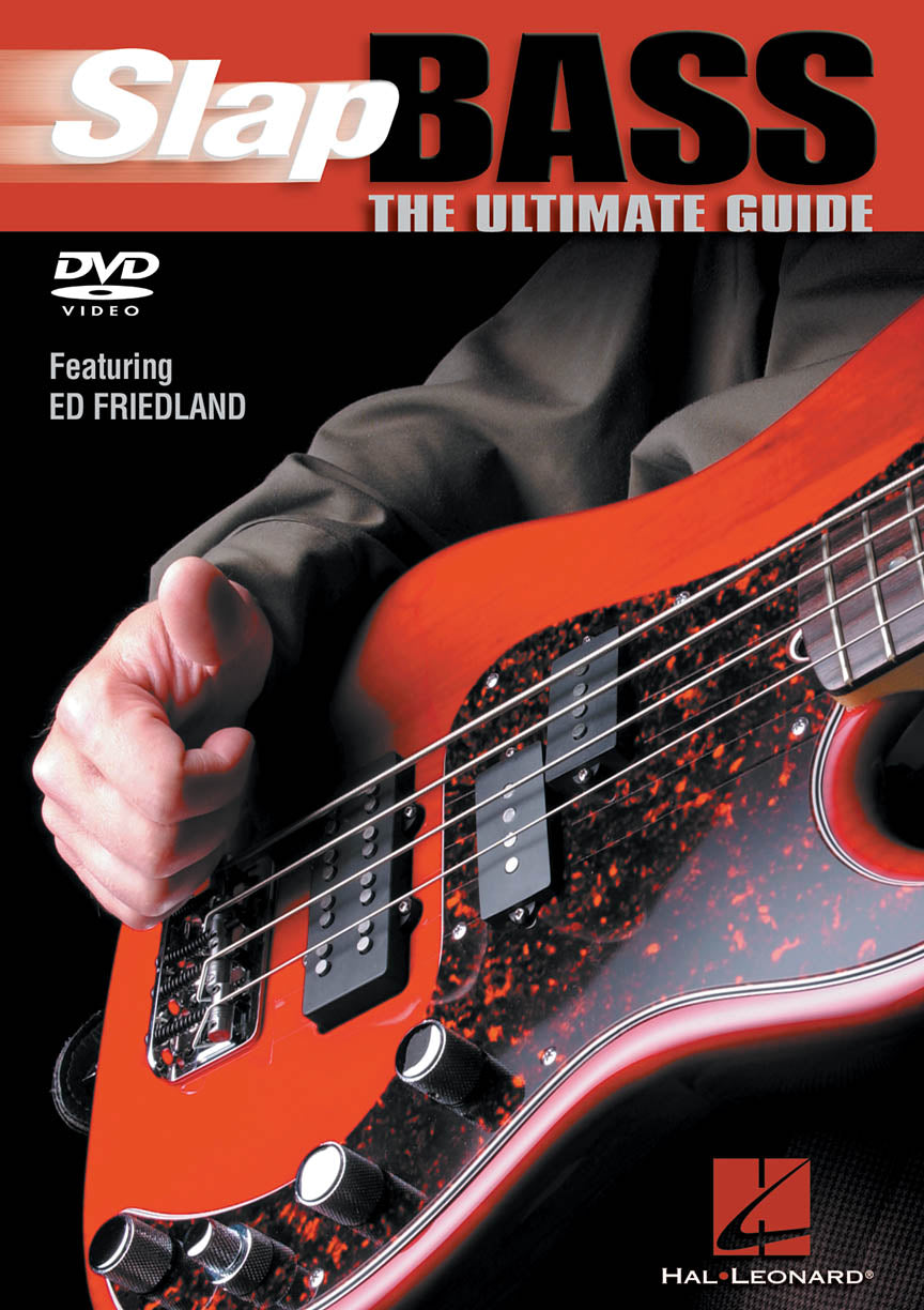 SLAP BASS THE ULTIMATE GUIDE