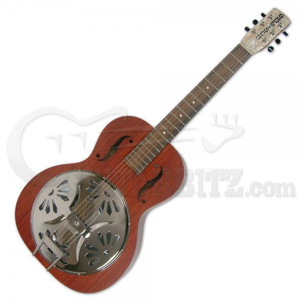 Roots Collection G9200 Boxcar Resonator