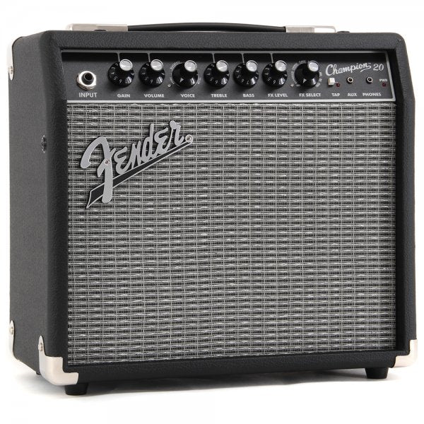 Champion 20 Electric Guitar Amplifier
