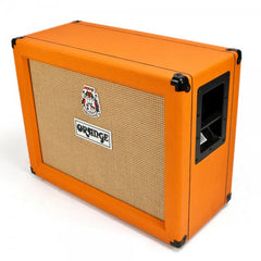 "Orange Amps PPC212 2*12"" Open Back Speaker Cabinet"