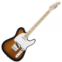 Squier Affinity Series Telecaster Electric Guitar - 2 Tone Sunburst