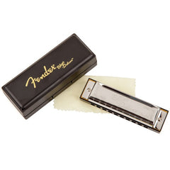 Fender Blues Deluxe Harmonica - Key of C
