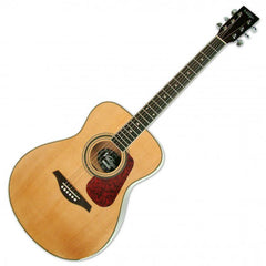 Vintage V300 Acoustic Guitar - Natural