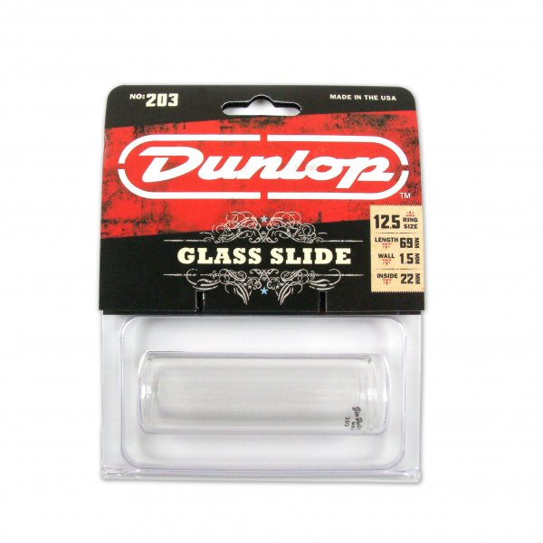 Glass Slide - Regular Wall Large