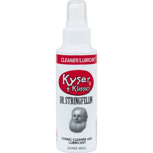 Dr Stringfellow String Cleaner and Lubricant