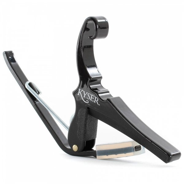 Quick Change Capo for Acoustic / Electric Guitar