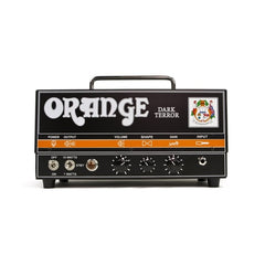Orange Amps Dark Terror 15w Valve Amp Head