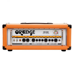 Orange Amps CR120H Crush Pro 120w Amp Head