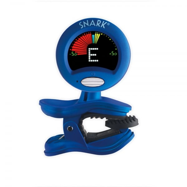 SN1X Clip On Chromatic Tuner - Blue